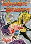 Cover for Wonder Woman (DC, 1942 series) #146