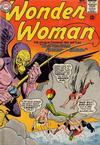 Cover for Wonder Woman (DC, 1942 series) #150
