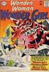 Cover for Wonder Woman (DC, 1942 series) #152