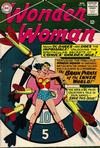 Cover for Wonder Woman (DC, 1942 series) #156