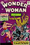 Cover for Wonder Woman (DC, 1942 series) #160