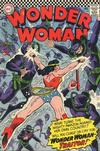 Cover for Wonder Woman (DC, 1942 series) #164