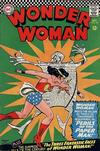 Cover for Wonder Woman (DC, 1942 series) #165