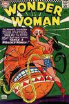 Cover for Wonder Woman (DC, 1942 series) #166