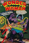 Cover for Wonder Woman (DC, 1942 series) #170