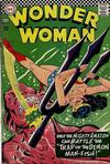 Cover for Wonder Woman (DC, 1942 series) #171