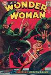 Cover for Wonder Woman (DC, 1942 series) #172