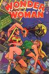 Cover for Wonder Woman (DC, 1942 series) #173