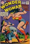 Cover for Wonder Woman (DC, 1942 series) #175
