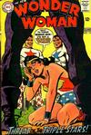 Cover for Wonder Woman (DC, 1942 series) #176