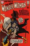 Cover for Wonder Woman (DC, 1942 series) #187