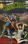 Cover for Wonder Woman (DC, 1942 series) #192