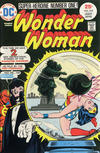 Cover for Wonder Woman (DC, 1942 series) #218