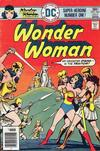 Cover for Wonder Woman (DC, 1942 series) #224