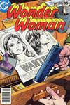 Cover for Wonder Woman (DC, 1942 series) #240