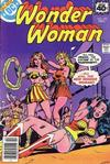 Cover for Wonder Woman (DC, 1942 series) #250