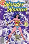 Cover for Wonder Woman (DC, 1942 series) #253