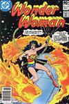 Cover for Wonder Woman (DC, 1942 series) #261