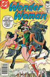 Cover Thumbnail for Wonder Woman (1942 series) #263
