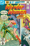Cover for Wonder Woman (DC, 1942 series) #273 [Direct Sales]