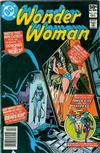 Cover for Wonder Woman (DC, 1942 series) #274
