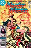 Cover Thumbnail for Wonder Woman (1942 series) #277 [Newsstand]
