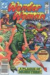 Cover Thumbnail for Wonder Woman (1942 series) #280 [Newsstand]