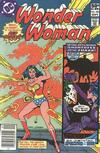 Cover for Wonder Woman (DC, 1942 series) #283