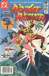 Cover for Wonder Woman (DC, 1942 series) #285