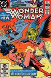 Cover for Wonder Woman (DC, 1942 series) #290 [Direct Sales]