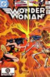 Cover for Wonder Woman (DC, 1942 series) #301 [Direct Edition]