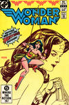 Cover for Wonder Woman (DC, 1942 series) #303 [Direct Sales Edition]