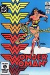Cover for Wonder Woman (DC, 1942 series) #305 [Direct-Sales]