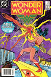 Cover Thumbnail for Wonder Woman (1942 series) #310 [Newsstand]