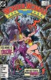 Cover Thumbnail for Wonder Woman (1987 series) #4 [Direct]