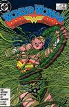 Cover for Wonder Woman (DC, 1987 series) #5 [Direct]