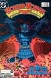 Cover for Wonder Woman (DC, 1987 series) #6 [Direct]