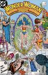 Cover for Wonder Woman (DC, 1987 series) #7 [Direct]