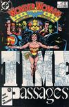 Cover for Wonder Woman (DC, 1987 series) #8 [Direct]