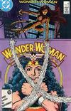 Cover for Wonder Woman (DC, 1987 series) #9 [Direct]