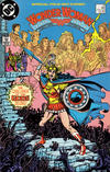 Cover for Wonder Woman (DC, 1987 series) #10 [Direct]