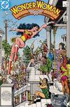 Cover for Wonder Woman (DC, 1987 series) #14 [Direct]