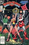 Cover for Wonder Woman (DC, 1987 series) #25 [Direct]