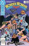 Cover for Wonder Woman (DC, 1987 series) #26 [Direct]