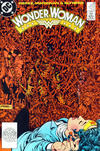 Cover for Wonder Woman (DC, 1987 series) #29 [Direct]