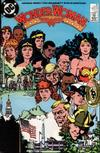 Cover for Wonder Woman (DC, 1987 series) #32 [Direct]