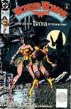 Cover for Wonder Woman (DC, 1987 series) #47