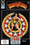 Cover for Wonder Woman (DC, 1987 series) #49 [Direct]