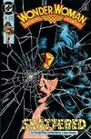 Cover for Wonder Woman (DC, 1987 series) #52 [Direct]