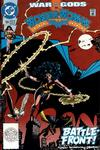 Cover for Wonder Woman (DC, 1987 series) #59 [Direct]